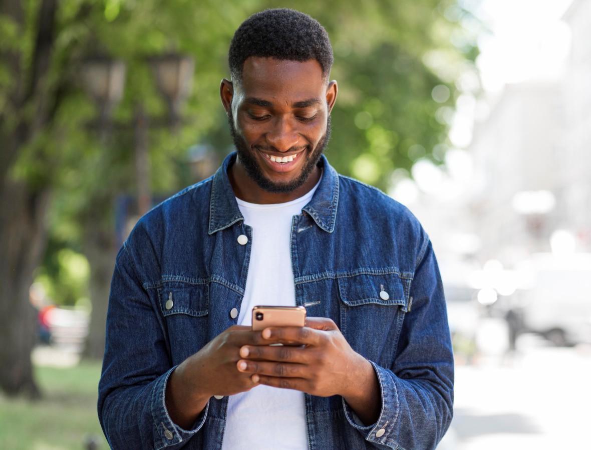 5 motivos para você ser Cliente Afro